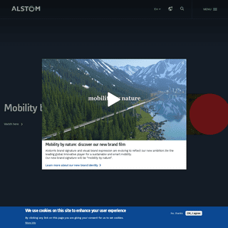 About Alstom