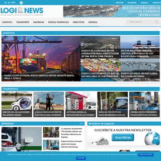 Noticias Logística y Transporte - LogiNews