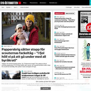 ArchiveBay.com - sydin.fi - Nyheter - Sydin