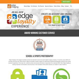 School & Sports Photography » Edge Imaging