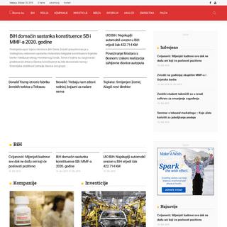 Biznis.ba – Poslovni magazin