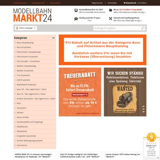 ArchiveBay.com - modellbahnmarkt24.de - ModellbahnMarkt24