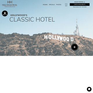 ArchiveBay.com - thehollywoodhotel.com - Hollywood Hotel - Homepage - Hotels in Los Angeles