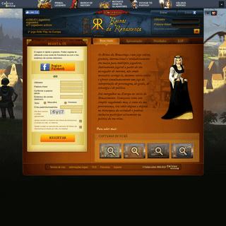 ArchiveBay.com - osreinos.com - Os Reinos Renascentistas - RPG gratuito e multijogável, jogo medieval realista