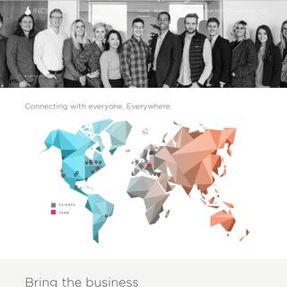 Incipia - Hire an App Marketing Company - ASO App Store Optimization and Rankings Algorithm Optimization