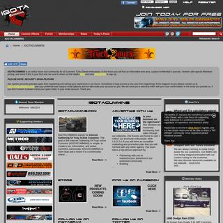 ArchiveBay.com - igotacummins.com - IGOTACUMMINS - Cummins Turbo Diesel Forum