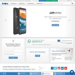 ArchiveBay.com - telpa.com - Telpa - General Mobile – Akıllı Telefon – Google ile Her Zaman En Yenisi - Android One