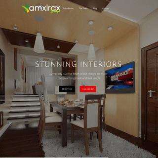 Xamxirax Group – … providing goal oriented services