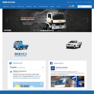 ArchiveBay.com - tatamotors.co.id - Tata Motors