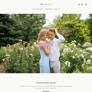 ArchiveBay.com - ypsilondresses.com - Ypsilon Dresses
