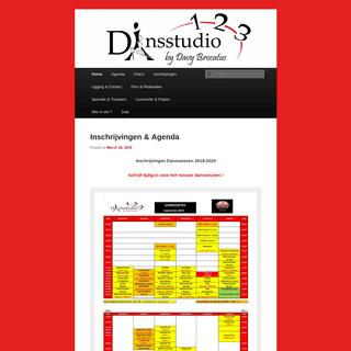 ArchiveBay.com - dansstudio123.be -