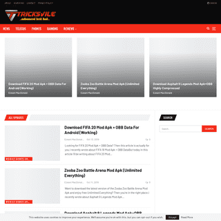 Tricksvile - Gadget Review, Tech-Review, Free Browsing Cheat