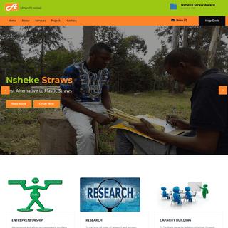 Afrosoft - Official Website