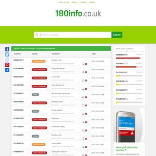 180info.co.uk