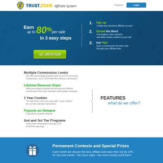 ArchiveBay.com - trustaffs.com - Home page