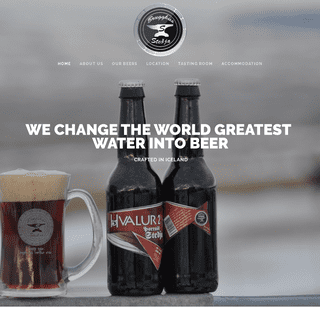 Steðji Brewery