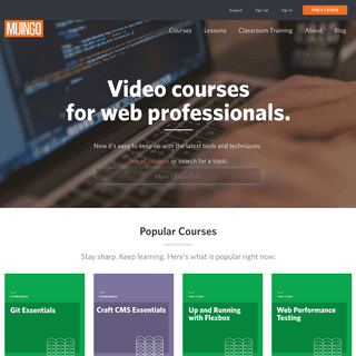 Learn Web Development and Design - Mijingo