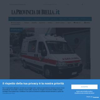 La Provincia di Biella -
