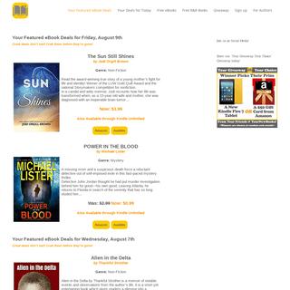 YourNewBooks.com