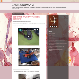 ArchiveBay.com - gastronomaniaticos.blogspot.com - GASTRONOMANIA