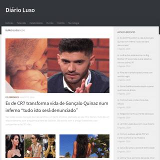 Diário Luso