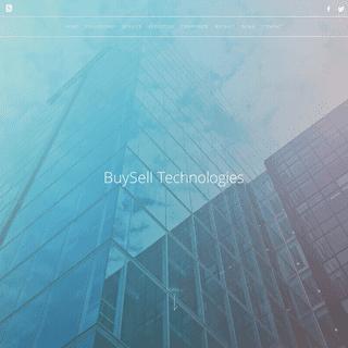 株式会社バイセルテクノロジーズ|BuySell Technologies Co.,Ltd.