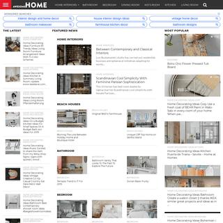 Awesome Home Design Ideas and Decor -