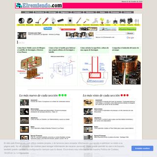 Web del Bricolaje y otros temas de interés general