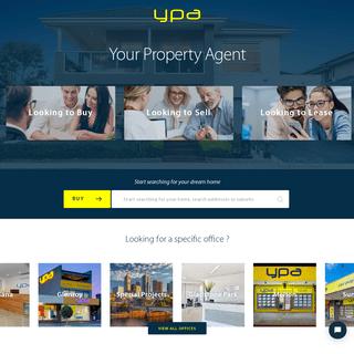 YPA Estate Agents - YPA Estate Agents