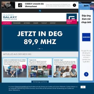 Galaxy Passau