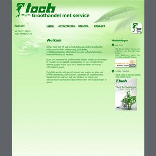 ArchiveBay.com - toch.be - index