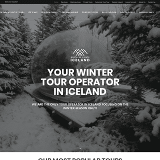 Northern Lights Iceland - Aurora Borealis - Northern Lights Holidays