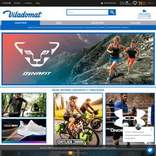 ArchiveBay.com - viladomat.com - Tienda online de Montaña, Esquí de Montaña, Esquí, Snowboard, Ciclismo - Viladomat