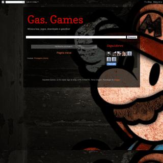 ArchiveBay.com - gasolinegames.blogspot.com - Gas. Games