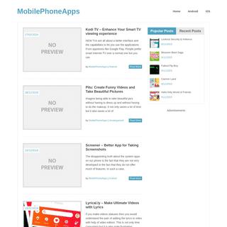 ArchiveBay.com - mobilephoneapps.in - MobilePhoneApps