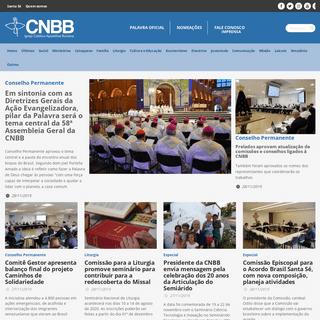 Home - CNBB