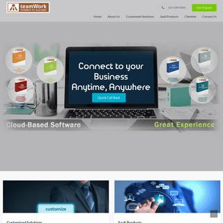 ArchiveBay.com - teamworkapac.com - TeamWork Asia Pacific