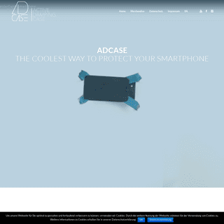 Home - ADcase