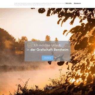 Urlaub in der Grafschaft Bentheim » Unterkünfte, Angebote, Events