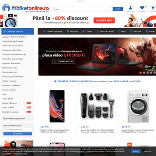 ArchiveBay.com - marketonline.ro - Magazin online