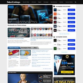 Poker Online - La Mejor Guía de Poker En Red con Bonos - On Line
