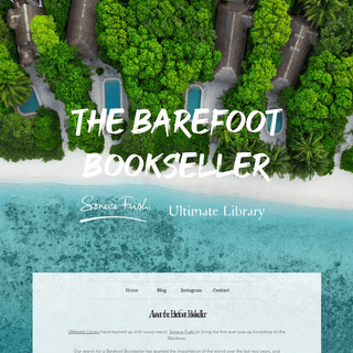 The Barefoot Bookseller