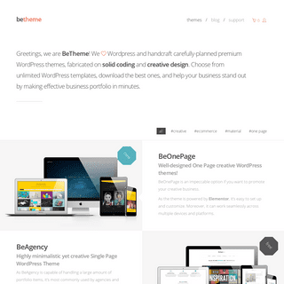 ArchiveBay.com - betheme.me - Free and Premium WordPress Themes- BeTheme Website Templates