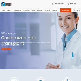 ArchiveBay.com - igraftglobalhairservices.com - Best Hair Transplant Clinic in Pune-Delhi-Hyderabad-Bangalore
