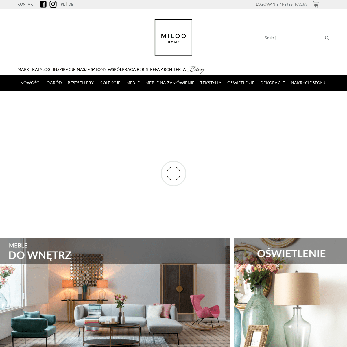 ArchiveBay.com - miloohome.pl - Designerskie meble do wnętrz i ogrodu - sklep online oraz salony Miloo Home