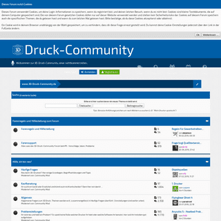 ArchiveBay.com - 3d-druck-community.de - www.3D-Druck-Community.de