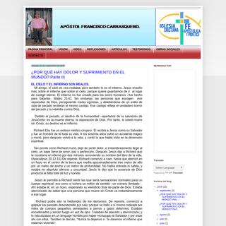ArchiveBay.com - lugardetransformacionsobrenatural.blogspot.com - IGLESIA FE APOSTOLICA Y PROFETICA