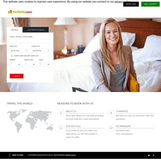 Motels.com