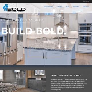ArchiveBay.com - buildboldnc.com - Bold Construction - Chapel Hill Custom Home Builder, Custom Homes