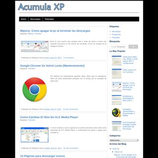 ArchiveBay.com - acumulaxp.blogspot.com - Acumula XP